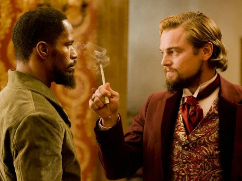 'Django Unchained': The Most Pro-Freedom Film of 2012