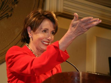 Former Speaker Nancy Pelosi to Appear in '30 Rock' Finale