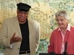 James Earl Jones, Angela Lansbury Still Relish Acting in their 80s