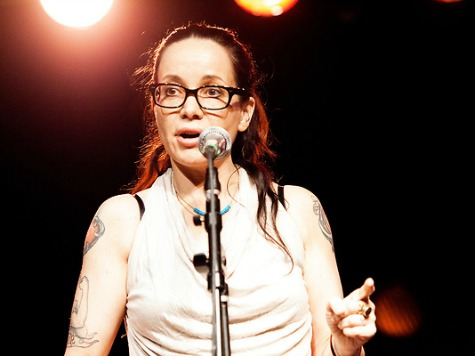 Janeane Garofalo Accuses '24' Creator of Using Show to Trash Liberals