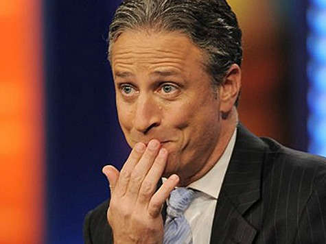Jon Stewart Slams GOP Over Hurricane Sandy Legislation Delays