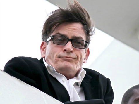 #apologizing: Charlie Sheen Backpedals on Claim He Partied with LA Mayor