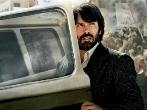Iran Preps Film to Answer 'Argo'