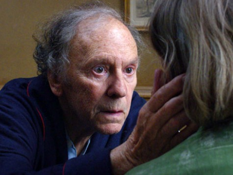 'Amour' Review: Film Offers Unflinching Look at Aging Process