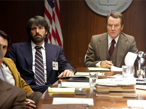 Critics Hail Affleck's 'Argo'