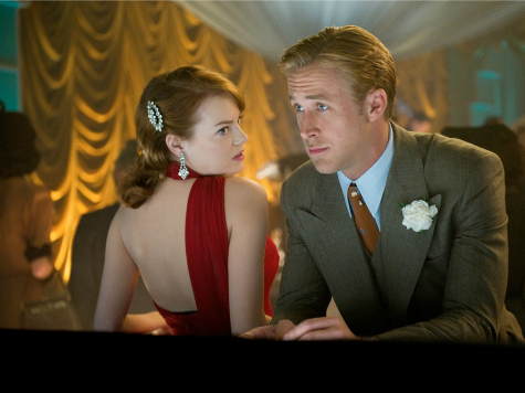 'Gangster Squad' Review: Slick, Familiar Take on Mobster Movies of Yore