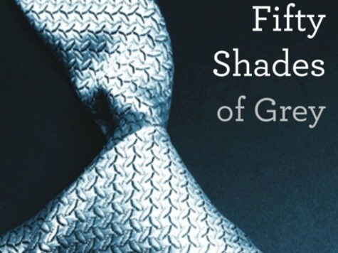 'Fifty Shades' Movie Flirts with NC-17 Rating