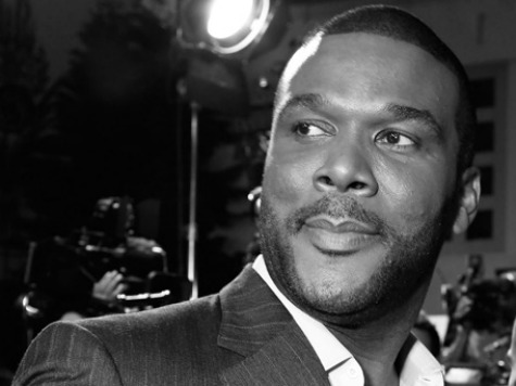 Tyler Perry Offers $100K Reward in Fla. Cold Cases