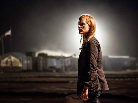 9/11 Families Dub Efforts to Boycott 'Zero Dark Thirty' 'McCarthy'-like