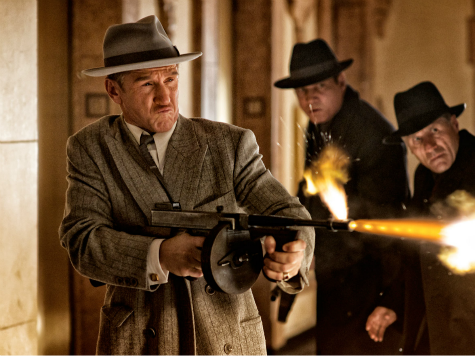 'Gangster Squad' Review: Soulless Mobster Mash Misses the Mark