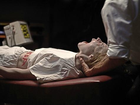 Trailer Talk: 'The Last Exorcism Part II' Gives Possessed Teen More Bending Room