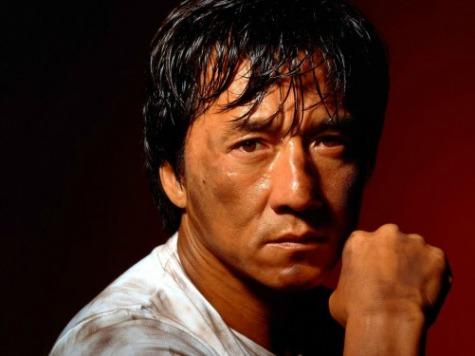 Jackie Chan: U.S. 'Most Corrupt' Nation