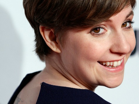 For Lena Dunham's 'Girls' Character, Dating Republicans Like Dating Nazis