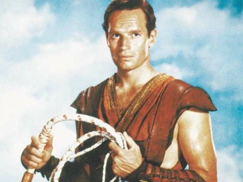 Ben-Hur Latest Classic Heading to Hollywood's Remake Assembly Line
