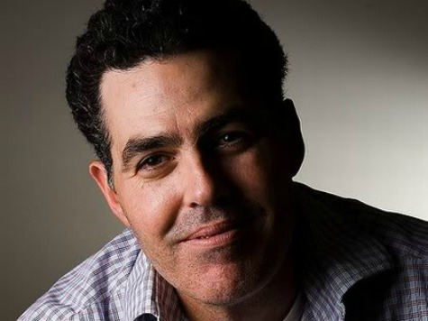 Adam Carolla: Stop Blaming Others for Your Own Mistakes