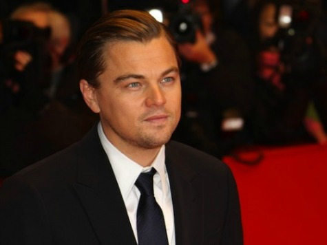 Leonardo DiCaprio Opens Wallet to Win Time with President Clinton
