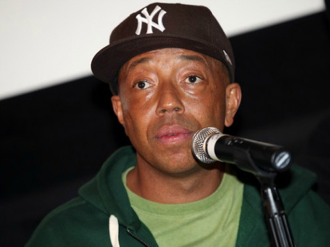 Russell Simmons Calls for Unarmed Mediators in Schools