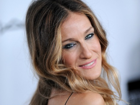 Sarah Jessica Parker's Part Cut from 'Lovelace'