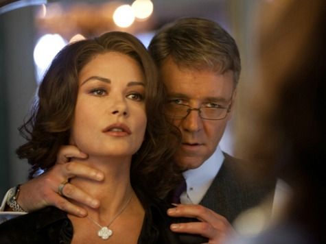 'Broken City' Review: Cringe-Worthy Drama Sneaks in Tax the Rich Rhetoric