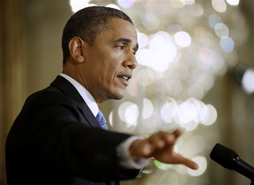 Obama's Second Term: Hollywood Relishes Industry Tax Cuts, Possible SOPA Rebirth