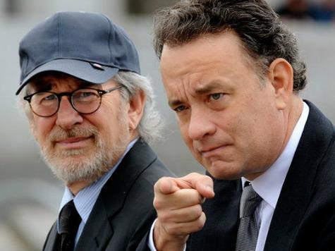 Steven Spielberg, Tom Hanks Re-team for HBO Air Force Series