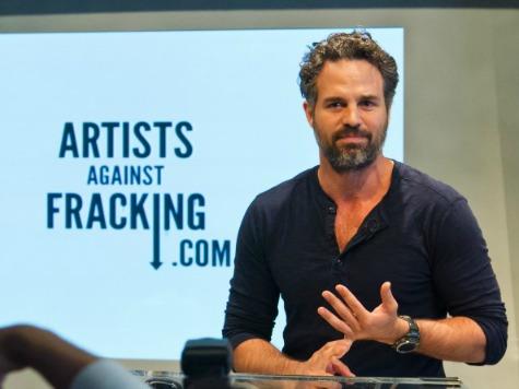 Will Anti-Fracking Celebrities Challenge Team FrackNation?