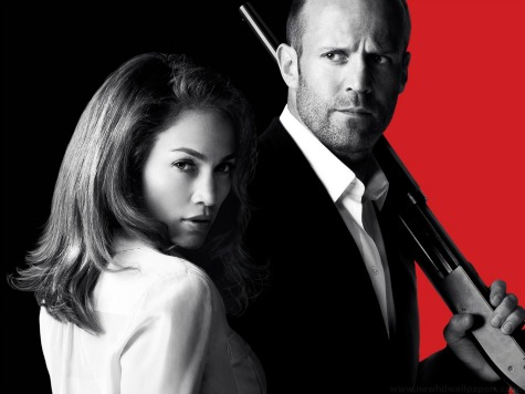 'Parker' Review: Statham Fun, J. Lo Forgettable in Overlong Actioner