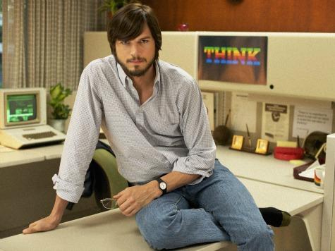 Ashton Kutcher's Steve Jobs Biopic Slammed as 'Totally Wrong'
