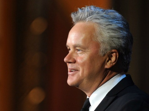 Tim Robbins Gave Money to GOP Candidates, Can't Say Why