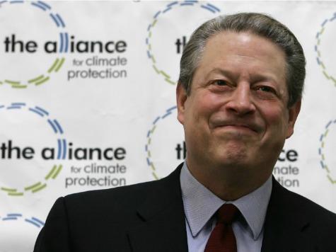 David Letterman Presses Al Gore on Oil Money Hypocrisy