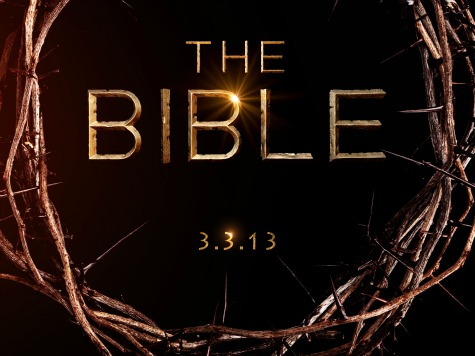 History Channel Offers New Look at 'The Bible'