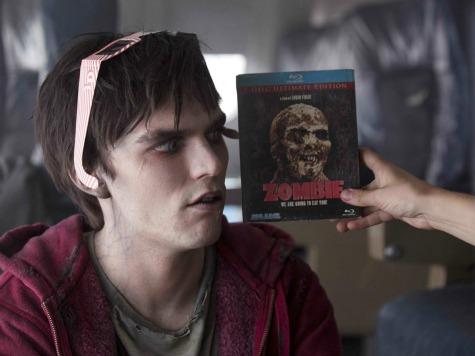 'Warm Bodies' Review: Zombie Rom-Com Brainier Than 'Twilight' Franchise