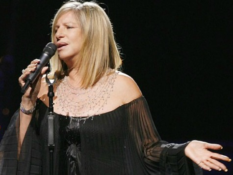 Former Speaker Pelosi Meets with Barbra Streisand, Plots Dem House Comeback
