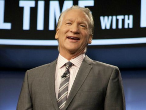 Bill Maher Mocks Christians Who Believe God Matters at Super Bowl