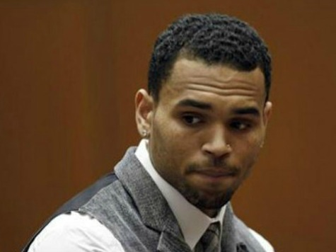 Report: Chris Brown May Have Faked Community Service