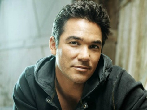 'Superman' Dean Cain: 'I'm Keeping My Guns'