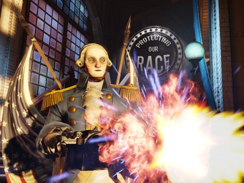 'BioShock Infinite': American Exceptionalism to Get Its 'Day in Court'
