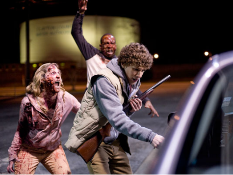Amazon's 'Zombieland' Pilot Finds Its Young Heroes