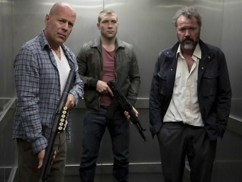 'A Good Day to Die Hard' Review: Franchise on Autopilot