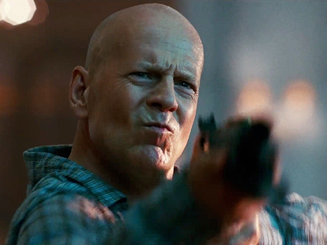 New 'Die Hard' Director Keeps His Politics Off the Screen