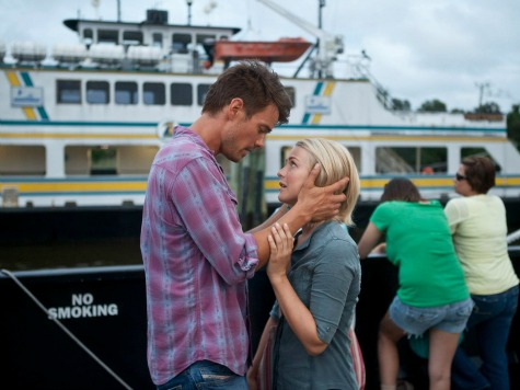 'Safe Haven' Review: Nicholas Sparks's Latest Romance Perfect for Valentine's Day