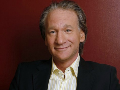 Bill Maher Takes a Page from the Confederate States Constitution