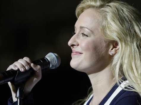 Country Singer Mindy McCready Dies in Apparent Suicide