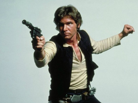 Harrison Ford to Play Han Solo Again in New 'Star Wars' Film