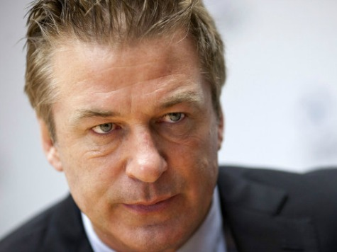 Alec Baldwin's Liberal Bona Fides Will Protect Him After His Race-based Meltdown