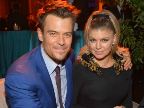 Fergie, Josh Duhamel Expecting Their 1st Child