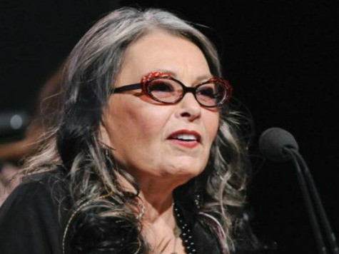 Roseanne Barr: Arm Women, Train Them To Make Clean Headshots