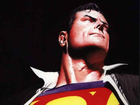 Can Superman Triumph Over Modern Thought Police?