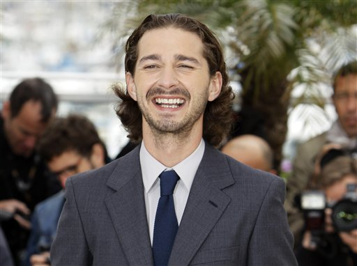 Shia LaBeouf, Citing Creative Differences, Pulls out of Broadway Debut