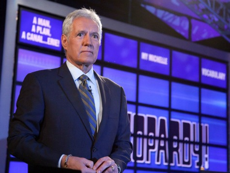 'Jeopardy!' Invites Al Gore to Promote Latest Climate Change Scare Text